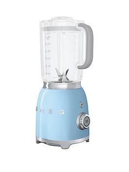 smeg-blf01-blender-pastel-blue