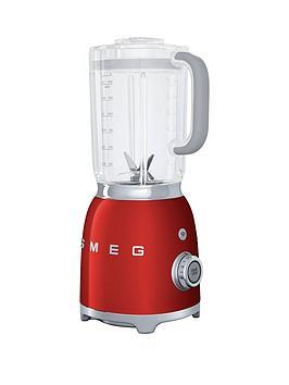 smeg-blf01-blender-red