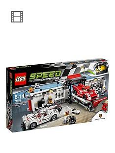 lego-speed-champions-75876-porsche-919-hybrid-and-917k-pit-lanenbsp