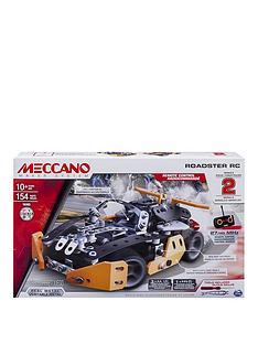 meccano-mesccano-sports-roadstar-remote-control