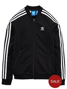 adidas-originals-adidas-originals-older-girls-superstar-track-top