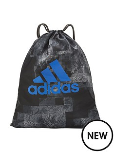 adidas-adidas-older-boys-patterned-gymsack
