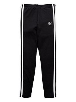 Adidas Originals Adidas Originals Older Girls Superstar Cropped Legging