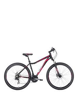 Barracuda Draco 3 Ladies Mountain Bike 18 Inch Frame