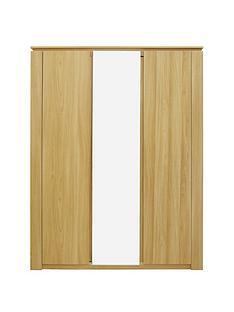 perth-3-door-mirrored-wardrobe