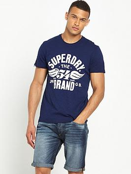superdry-54-brand-t-shirt