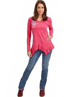 joe-browns-crinkle-jersey-tunic