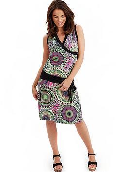 joe-browns-pura-vida-drop-waist-dress
