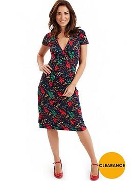 joe-browns-flor-de-cana-wrap-dress