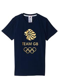 adidas-adidas-girls-olympic-gb-tee