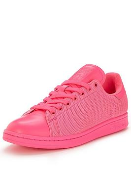adidas-originals-stan-smith-mensnbsptrainers-pink