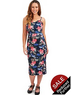 joe-browns-sexy-hawaiian-senorita-dress