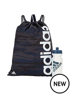 adidas-adidas-boys-gymsack-and-waterbottle-set