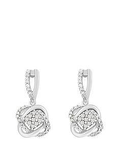 love-diamond-9ct-white-gold-33-point-diamond-infinity-crossover-earrings