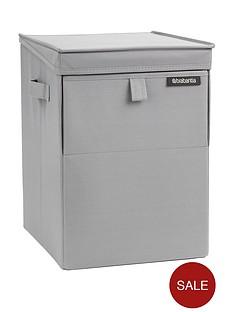 brabantia-stackable-laundry-box-ndash-grey