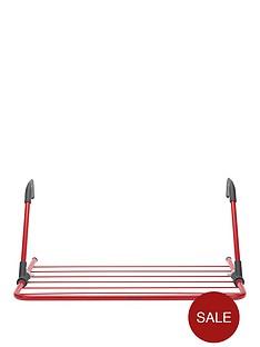 brabantia-hanging-drying-rack-red