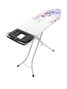 brabantia-brabantia-124-x-45cm-ironing-board-lavender-foldable-steam-rest