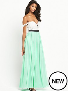 rare-lace-off-the-shoulder-maxi-dress