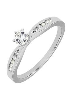 the-astral-diamond-9-carat-white-gold-29-point-solitaire-ring-with-stone-set-shoulders