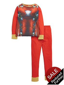 marvel-boys-suit-pyjamas