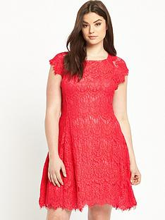 ax-paris-curve-eyelash-lace-dress