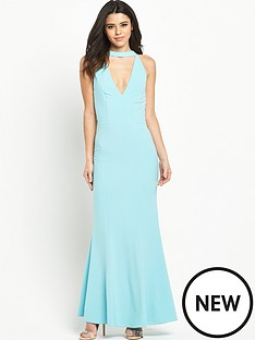 jarlo-harper-v-neck-maxi-dress