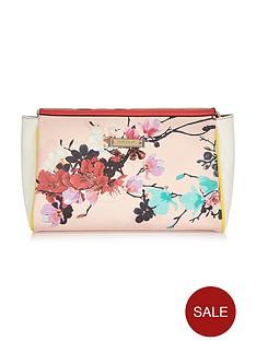 river-island-river-island-floral-print-wash-bag