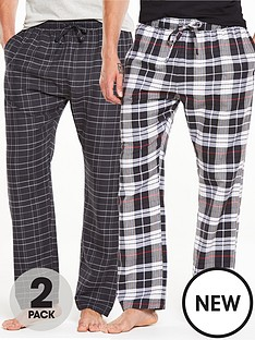 v-by-very-2-pack-woven-pyjamas