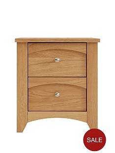 exeter-2-drawer-bedside-cabinet