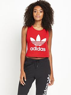 adidas-originals-loose-crop-tank-rednbsp