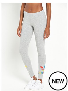 adidas-originals-trefoil-legging-medium-grey-heather