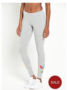 adidas-originals-trefoil-legging-medium-grey-heather