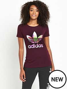 adidas-originals-graphic-t-shirt-maroon