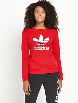 adidas-originals-crew-sweater-red