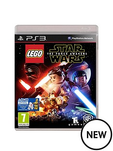 playstation-3-legoreg-star-warstrade-the-force-awakens