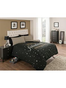 fabulous-duvet-cover-and-pillowcase-set-black
