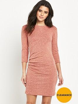vila-gleanbspthree-quarter-sleeve-dress