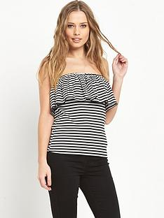 v-by-very-stripe-jersey-bardot-topnbsp
