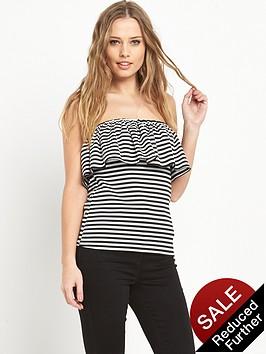 v-by-very-stripe-jersey-bardot-topnbsp