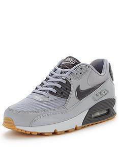 nike-air-max-90-fashion-shoes-greynbsp