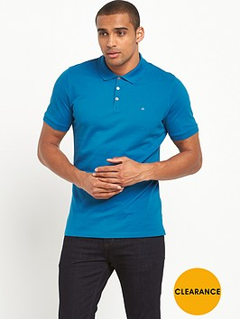 calvin-klein-paul-short-sleeved-polo