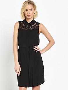 miss-selfridge-lace-top-shirt-dress