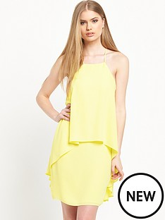 miss-selfridge-double-layer-dress