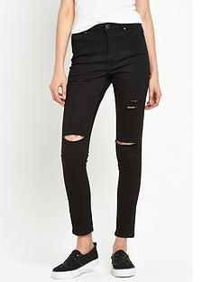 miss-selfridge-lizzie-shredded-jeans
