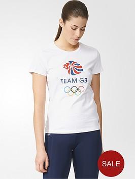 adidas-team-gb-logo-t-shirtnbsp