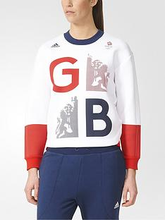 adidas-team-gb-village-crew-neck-sweat-top