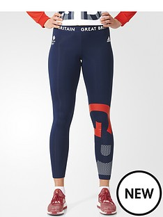 adidas-team-gb-letter-tight