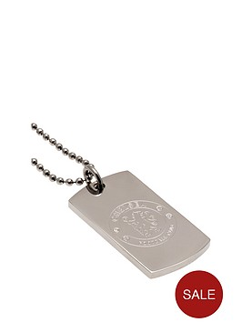 chelsea-stainless-steel-dog-tag-amp-ball-chain