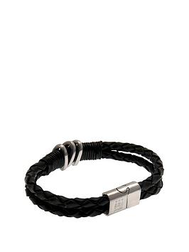 manchester-city-stainless-steel-and-leather-crest-bracelet
