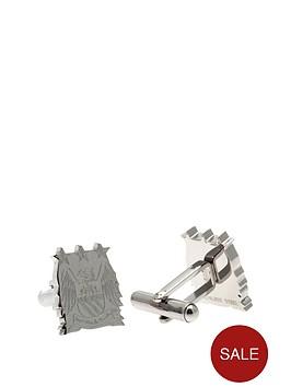 manchester-city-stainless-steel-crest-cufflinks